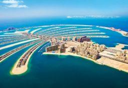 Dubai'de yapmanız gereken 5 şey