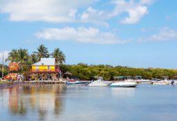 Florida'da tatil yapabileceğiniz en iyi 5 ada