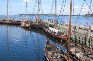 Danimarka'da gezilebilecek en güzel yerler