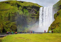 Zıtlıklar ülkesi: İzlanda