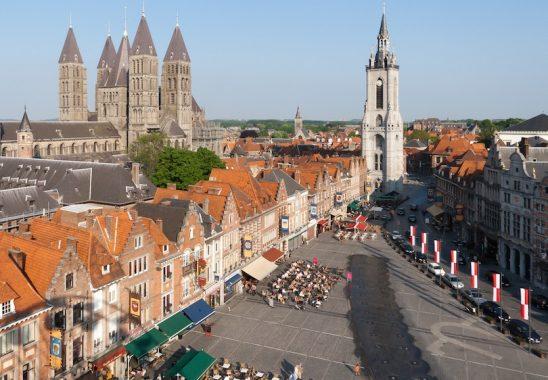 Belçika'da ziyaret etmeniz gereken yerler