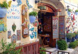 İzmir'in Şirin Kasabası Alaçatı'da Neler Yapılır?