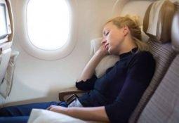 Uçaktan Dinlenerek İnebilirsiniz