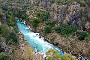 Kastamonu Karacehennem Kanyonu