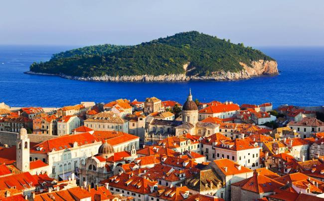 Hırvatistan Plajları