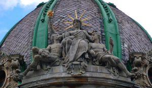 Lviv Şehrine Gezi