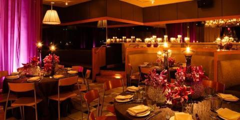 Sevgilinizle Sevgililer Günü İçin En İdeal Restoranlar
