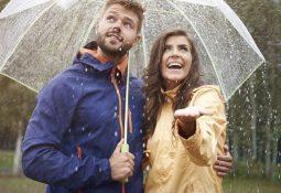 Yağmurlu Havada Yapılabilecek Aktiviteler