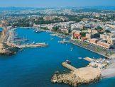 Ege ve Yunan Adalarına Feribot Ulaşımı
