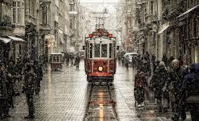 2 Günlük İstanbul Turunda Mutlaka Görülmesi Gereken Yerler