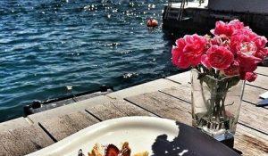 İstanbul'da Deniz Manzaralı Restoran Önerileri