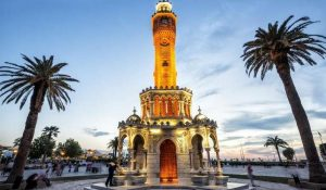 İzmir'de Mutlaka Yapmanız Gereken 5 Şey