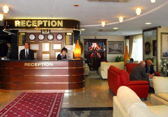 Yurtdışında Otel Rezervasyonu Yaparken Dikkat Edilmesi Gerekenler