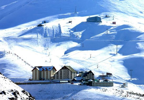 Kışın Seyahat Edilebilecek Yerler