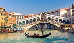 İtalya'da Mutlaka Görmeniz Gereken 3 Yer