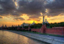 Moskova'da gezilecek ve görülecek en iyi yerler