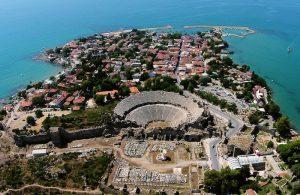 Türkiye'de mutlaka gezilmesi gereken şehirler