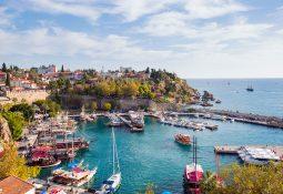 Antalya Plajları
