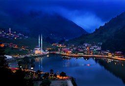 Trabzon'da Yapılması Gerekenler