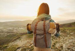Yürüyerek Seyahat Etmek