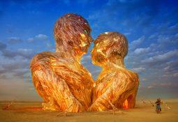 Burning Man Festivali Ve Tarihçesi