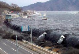 Tarihteki En Yıkıcı 10 Tsunami