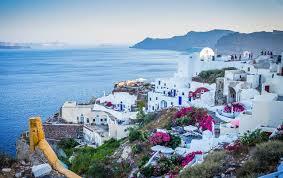 Yunan Adaları'na Seyahat Rehberi