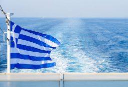 Yunan Adalarına Gidiş Şartı