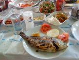 İstanbul'da En İyi Rakı-Balık Yerleri