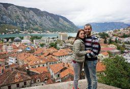 Karadağ'ın Gözde Şehri: Kotor