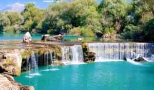 Türkiye'nin En Güzel Şelaleleri