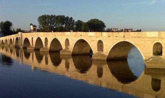 Edirne'de Mutlaka Görmeniz Gereken 5 Tarihi Yer