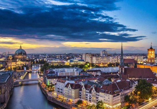 Almanya'da Mutlaka Görmeniz Gereken 5 Şehir