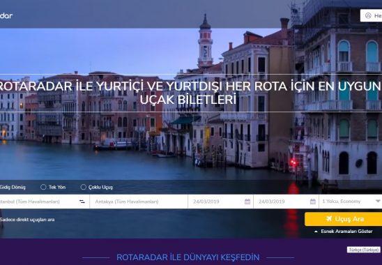Özel Bir Sürpriz İçin İzmir – İstanbul Uçak Bileti