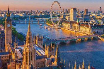 Ankara Anlaşması ile İngiltere'de Yaşam