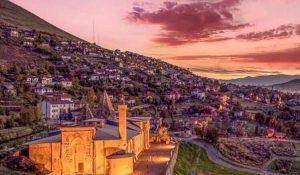 Sivas'ın Doğal Ve Beşeri Güzellikleri