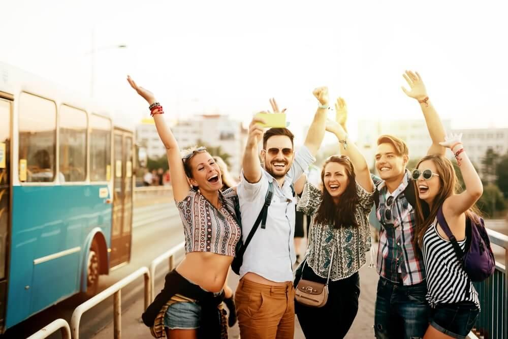 grup seyahatleri