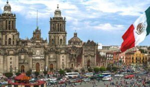 Meksika İçin Gezilecek Görülecek Yerler