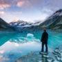 Büyüleyici Doğasıyla Yeni Zelanda