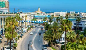 Cezayir: Bir Tatil Vahası