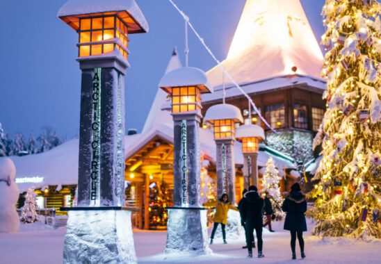 Rovaniemi'ye Gideceklere Tavsiyeler