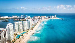 Meksika Cancun'da Yapılması Gereken 5 Şey