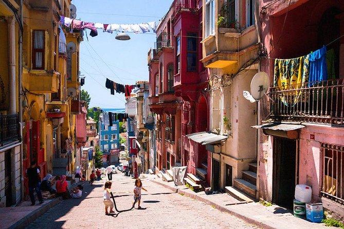 İstanbul Balat