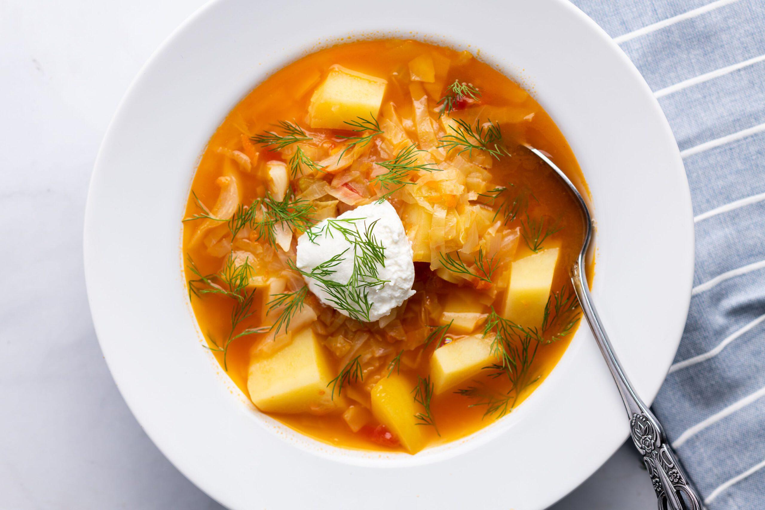 Rus Yemekleri