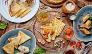 Rusya'ya Gidenlerin Mutlaka Yemesi Gereken Yöresel Rus Yemekleri