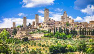San Gimignano Nerede, Gideceklere Tatil Tavsiyeleri