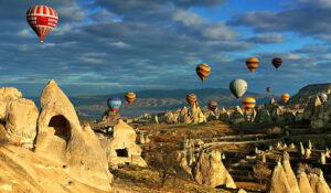 Nevşehir'de Gezilip Görülmesi Gereken 5 Yer
