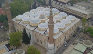 Bursa'da Gezilip Görülmesi Gereken 5 Yer