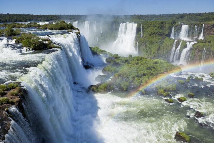 Arjantin'de Gezilecek En İyi Yerler