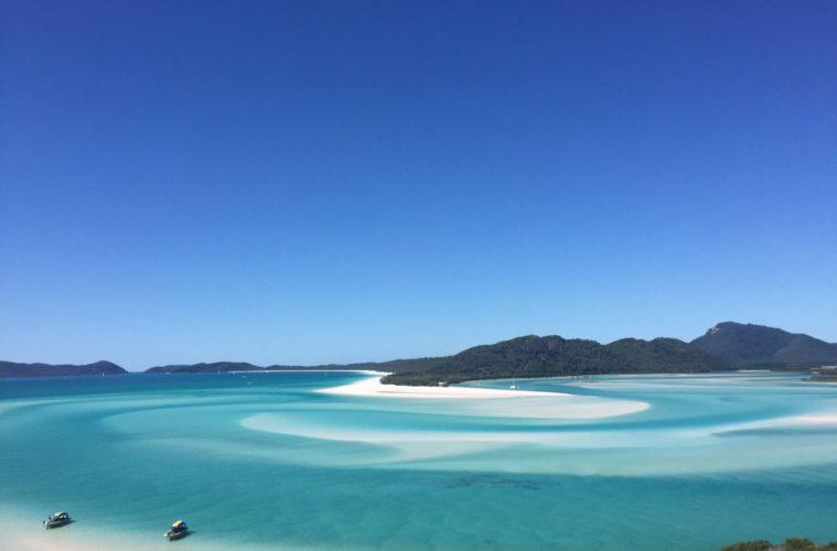 Avustralya'daki En İyi Plajlar